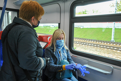 Названа дата начала снятия ограничений из-за коронавируса в России
