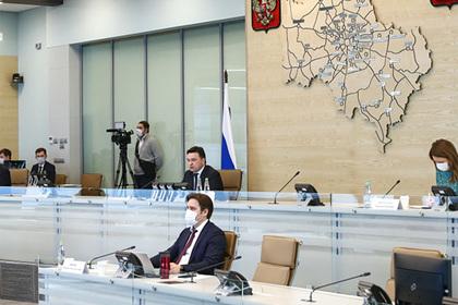 Воробьев поручил контролировать соблюдение санитарных норм в офисах МФЦ