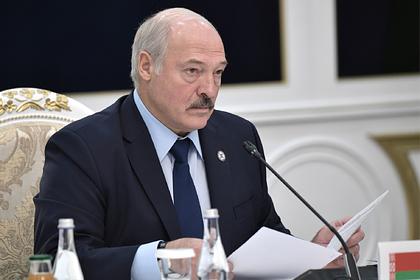 Лукашенко рассказал о самом тяжелом президентском сроке
