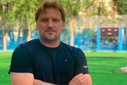 Бывший футболист сборной России призвал «меньше жрать» на карантине