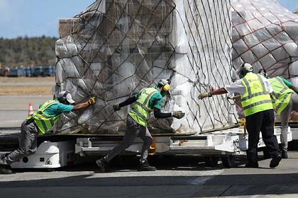 Швеция решила спасти бедные страны от гуманитарной катастрофы