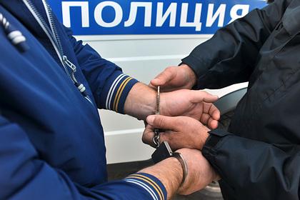 За взяточничество задержан зампрокурора российского города