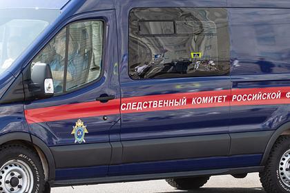 Сумки с человеческими останками нашли возле российского дачного поселка