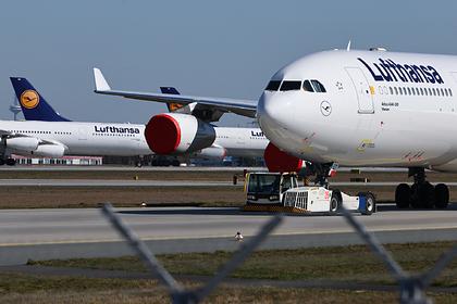 Самую крупную авиакомпанию в Европе решили спасти