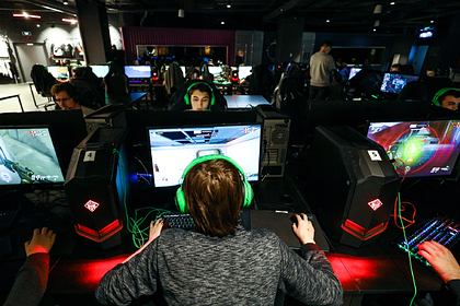 В России снимут первое игровое кино о киберспорте