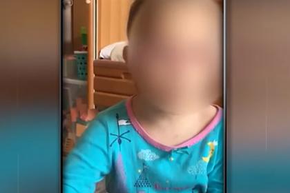 Приемная мать рассказала о реакции прожившей пять лет в больнице девочки на мир