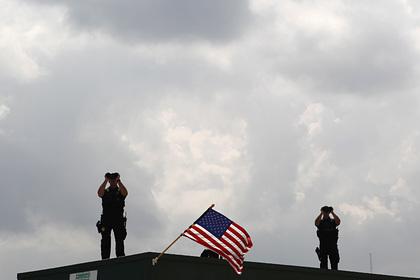 Америке припомнили 70 операций по смене неугодных режимов