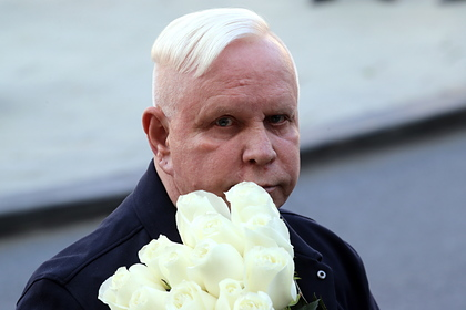 Борис Моисеев ответил на слухи об ухудшении своего здоровья