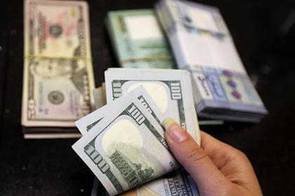 Российские банки ввезли в страну рекордную сумму валюты