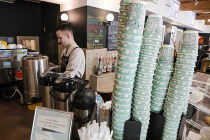 В российском регионе откроются рестораны и кафе