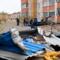 Последствия урагана в Чите