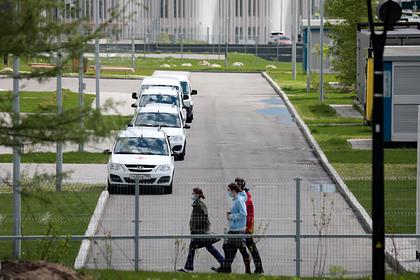 В Москве за сутки вылечилось рекордное число зараженных коронавирусом