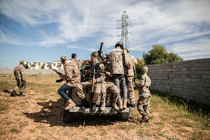 Правительство Ливии дало Хафтару последний шанс отступить