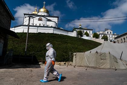 Украинцам пообещали ослабить карантин с 1 июня