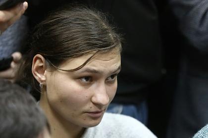 Подозреваемую в убийстве журналиста Шеремета отпустили под залог