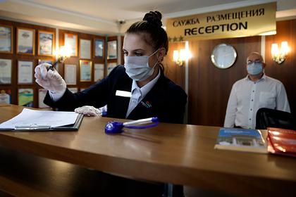 Раскрыты правила допуска туристов на курорты Кубани при пандемии