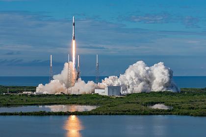 В США заявили о потерянной Россией силе в космосе