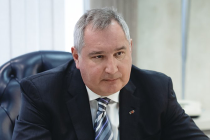 Рогозин пообещал «сжатый кулак» партнерам «Роскосмоса»
