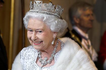 Раскрыт секрет идеальной кожи Елизаветы II