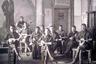 Клуб изолятора входил в состав культурно-воспитательной части. На его базе создавались кружки — драматический, музыкальный, хоровой и даже кружок безбожников. Пользовались заключенные и библиотекой клуба.