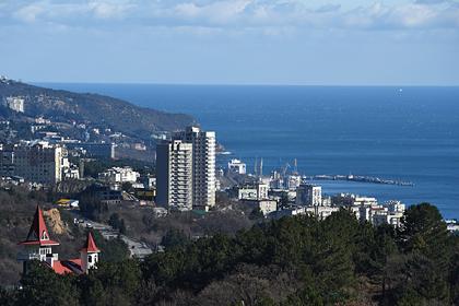 Спрогнозировано резкое снижение цен на поездки в Крым