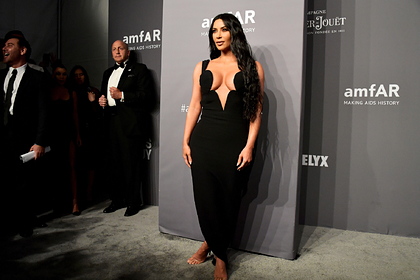 Ким Кардашьян раскрыла секрет своей идеальной фигуры