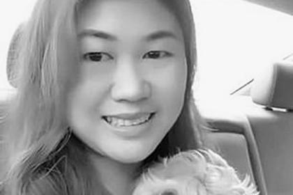 Женщина вернулась в горящий дом спасать щенков и погибла