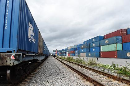 Оценены достижения по росту транзита в условиях пандемии