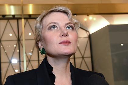 Рената Литвинова поведала о чипировании во сне