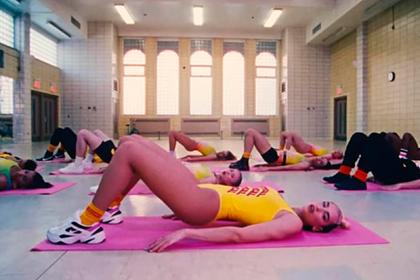Спортивные тренды 80-х вернулись в моду во время пандемии