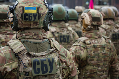 Разведчика из России обвинили в подстрекательстве украинского чиновника к измене