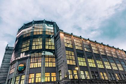 Бюро Дэвида Чипперфильда займется реновацией Центрального телеграфа
