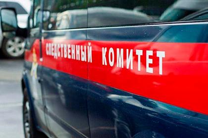 У здания управления ФСБ нашли тело мужчины