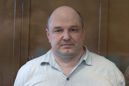 Осужденного за госизмену бывшего сотрудника ГРУ освободили из колонии