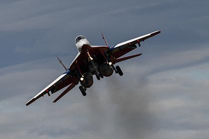 США сообщили о переброске в Ливию МиГ-29, Су-35 и Су-24 ВКС России