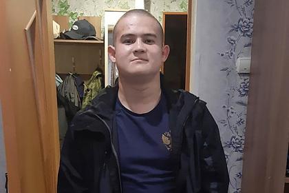Расстрелявший сослуживцев Шамсутдинов выразил сожаление выжившему