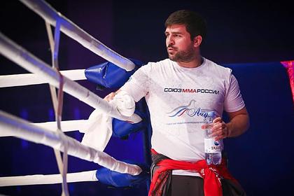 У обвиненного в организации убийства тренера сборной России по ММА нашли кокаин