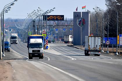 Невероятные поставки России в Белоруссию объяснили