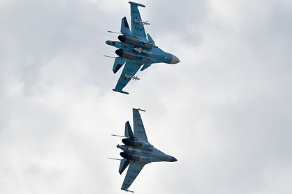 В России отреагировали на сообщение США о переброске в Ливию МиГ-29 и Су-35