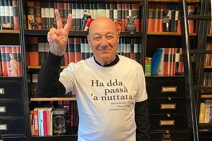 Познер заметил политические амбиции у Михалкова