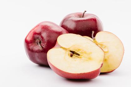 Названы лучшие яблоки