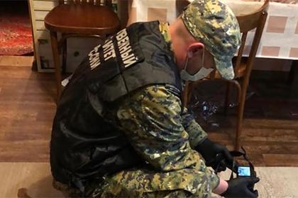 Задержан предполагаемый убийца 101-летнего ветерана Великой Отечественной войны