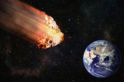 Раскрыты подробности падения убившего динозавров астероида