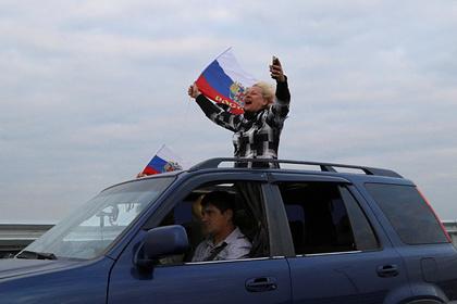 Власти Крыма задумались о новых правилах въезда на полуостров