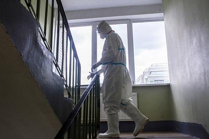 Врачи попросили Путина запретить уголовные дела против них до конца эпидемии