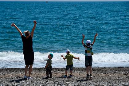 В Крыму нашли способы открыть туристический сезон