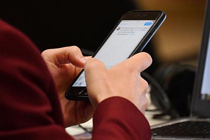 Телефонные мошенники похитили у россиян по СМС 20 миллионов рублей