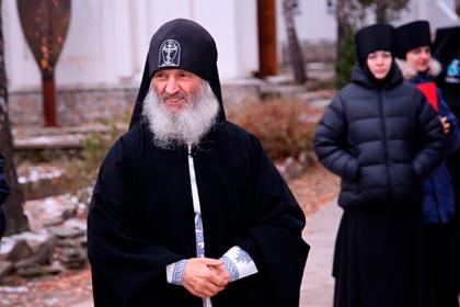 Называемого духовником Поклонской священника наказали за отрицание коронавируса