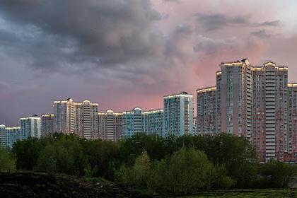 В Москве начали предлагать бесплатную ипотеку