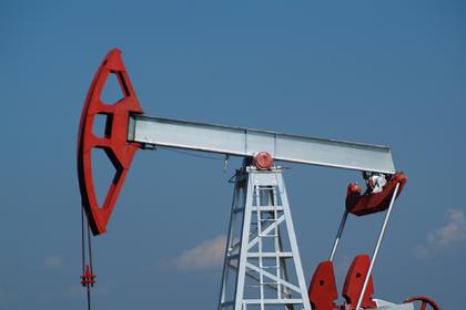 Россия обвалила цены на нефть
